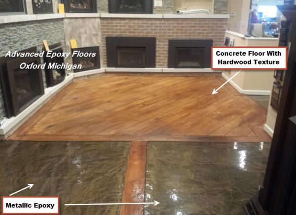 Epoxy Floor Contractor In Flint Michigan Case Study