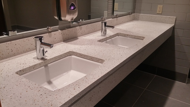 Concrete Countertops U0026 Sinks Madison Wisconsin