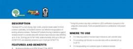 moisture mitigation product distributor Florida