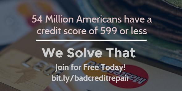 credit repair for contractors