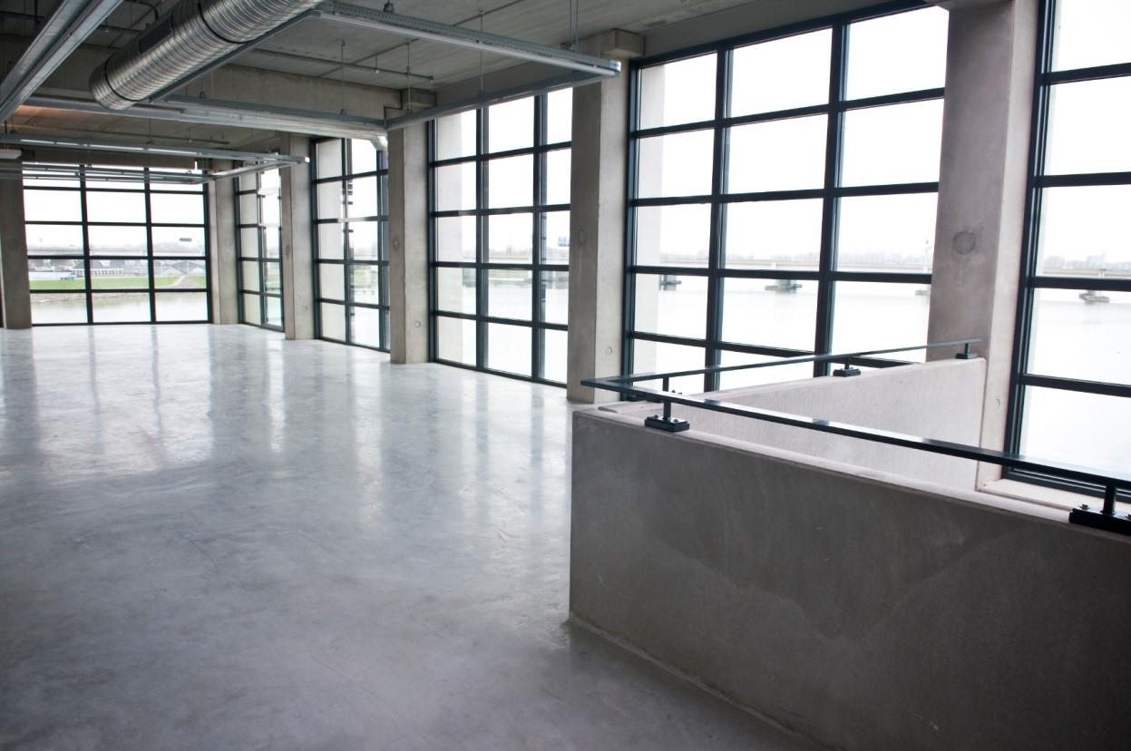 Polished concrete floors metrocrete concrete flooring for Polished concrete floors
