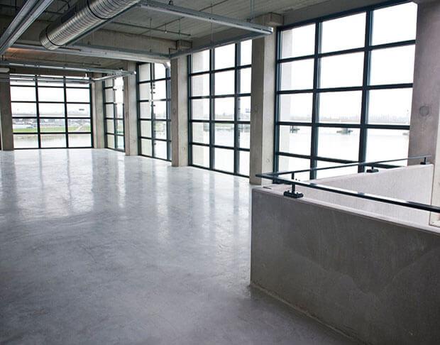 epoxy flooring chesapeake