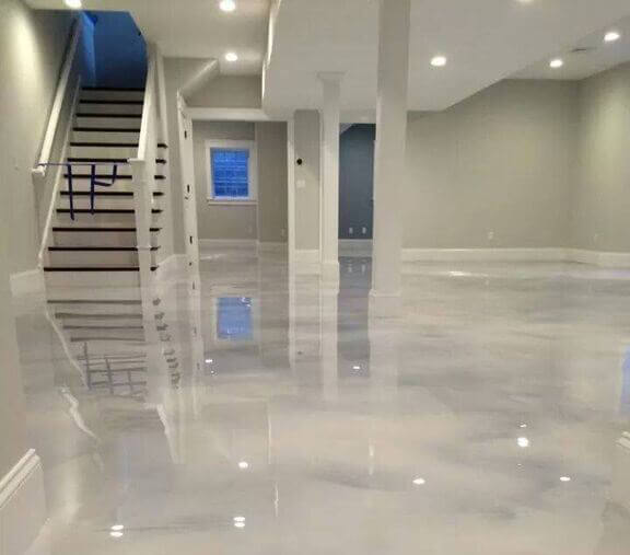epoxy contractors White Plains