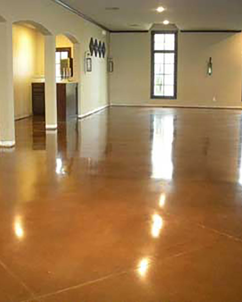 Fairfield County Concrete Flooring Experts Epoxy Floors