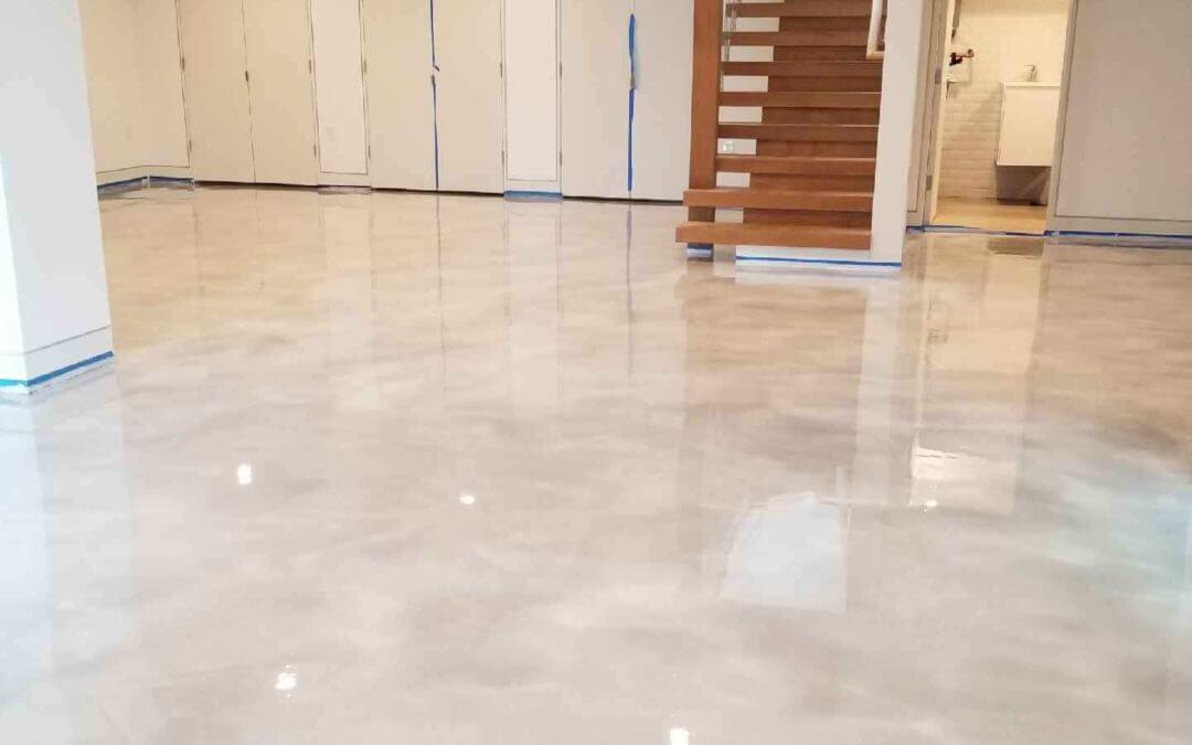 Epoxy Floors Archives Metrocrete Concrete Flooring Contractors