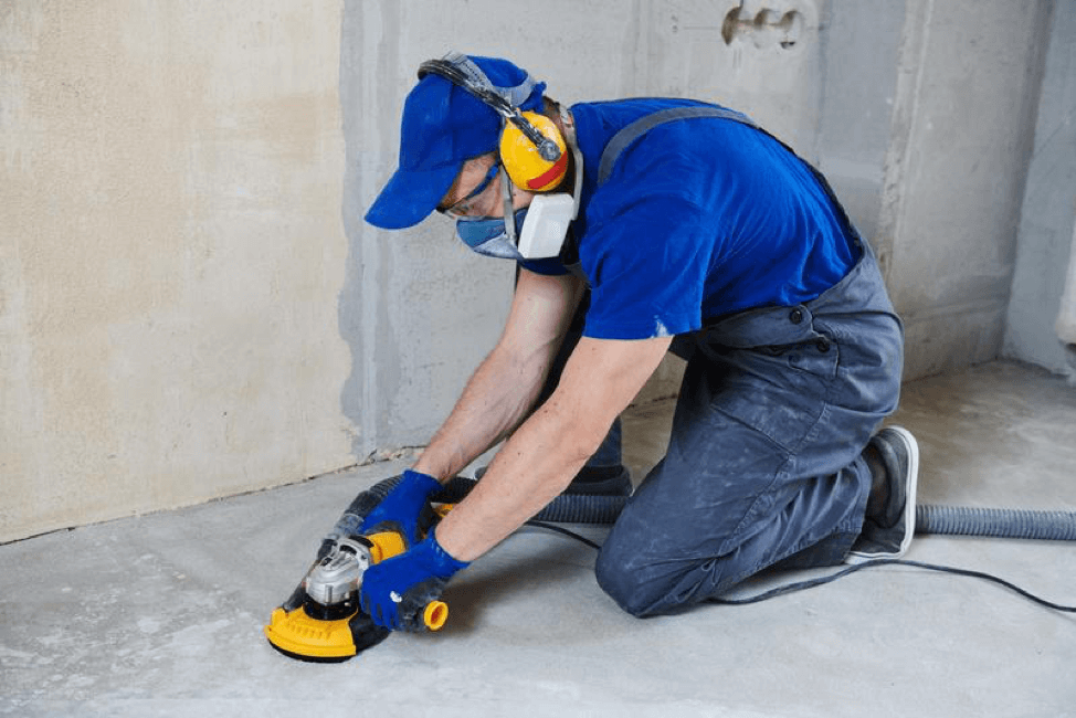What You Need To Know To Keep Your Concrete Flooring Clean